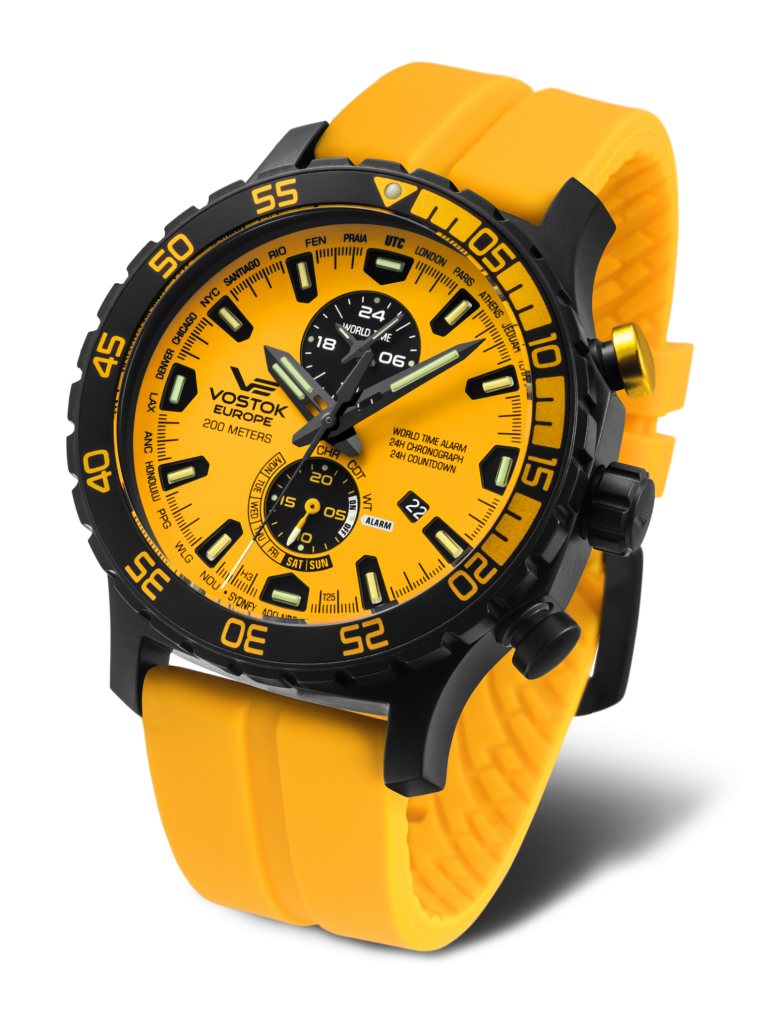 Everest-548-Yellow-Silicon